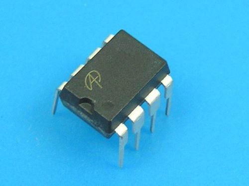 4558P / MC4558C