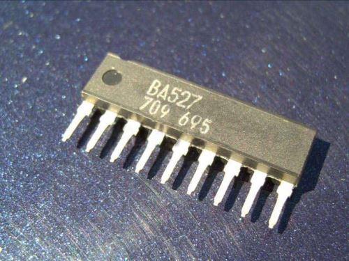 BA516 / BA527