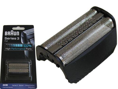 Braun planžeta Braun 30B / 81387935 Foil Serie 4000/ Serie 7000