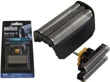 Braun planžeta Braun 30B / 81387936 / 81626278 Combi pack Serie 4000/ Serie 7000