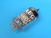ECC83  elektronka ECC83     výroba AEG