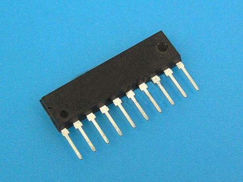 GL7445 / BA6209N / LB1641