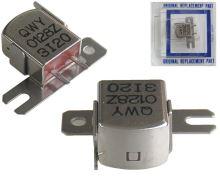 Hlava mono 285 ohm QWY0128Z, kazetové magnetofony National Panasonic