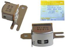 Hlava stereo 210 ohm VGH0421-021, kazetové magnetofony