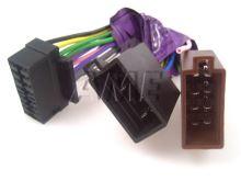 Kabel AUTO redukce ISO / SONY ZRS-58