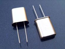 Krystal 40.685 MHz