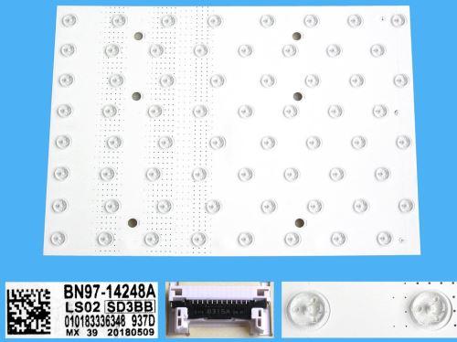 LED podsvit Samsung BN97-14248A 64LED / LED HDR Backlight 327x235mm - 64 D-LED, BN9714248A