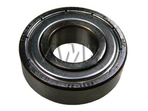 Ložisko kuličkové SKF 6001ZZ / 6001-2Z / 6001 2Z