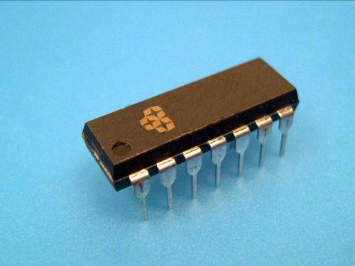 MC3403 / LA6324 / HA17324