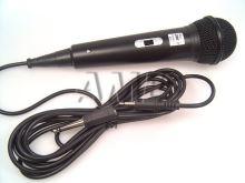 Mikrofon dynamický DM10  VIVANCO