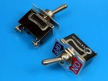 Přepínač páčkový - 2 polohy ON-OFF    TSP101AAA1