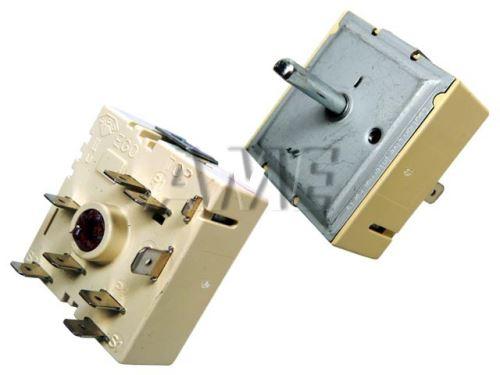 Přepínač výkonu 50.55021.100 13A/230V  5055021100