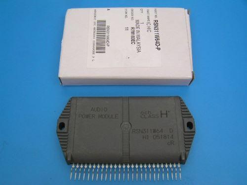 RSN311W64B
