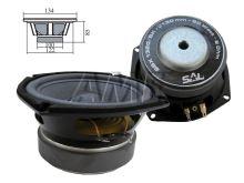 Reproduktor SAL SBX1320/BK 8ohm/60W - basový / středobasový reproduktor