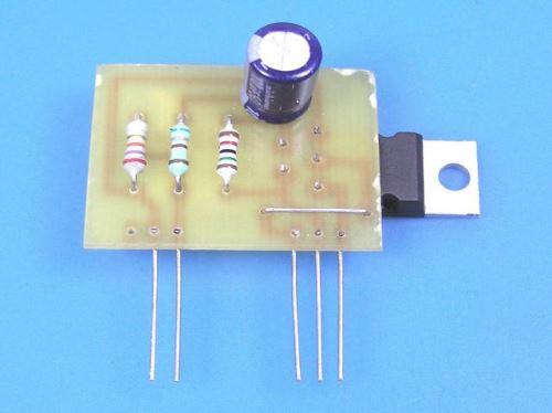 SI1020H    náhradní modul