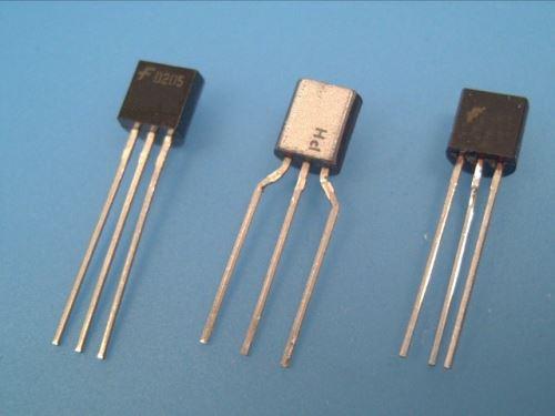 SS8050 / KTC8050 / 8050