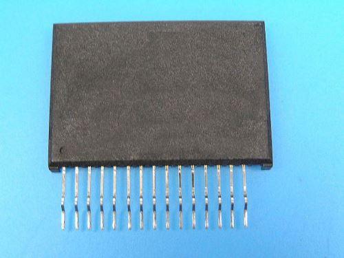STK3062 II / STK3082 III