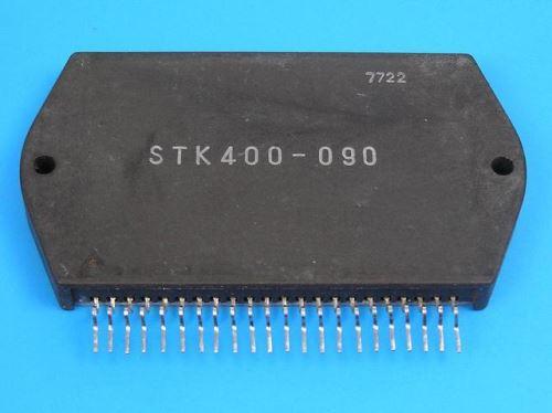 STK400-070 / STK400-090
