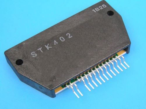 STK402-100S        PMC