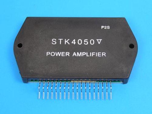 STK4048 II / STK4050 V
