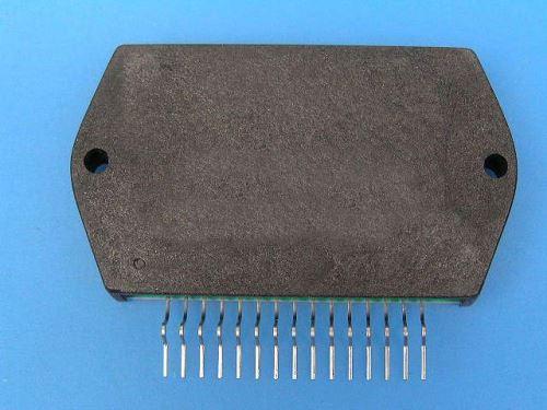 STK407-110E / STK407-120E
