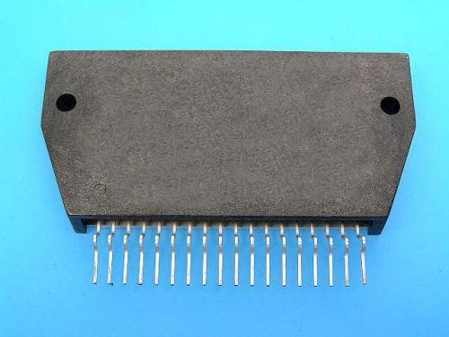 STK4132 II