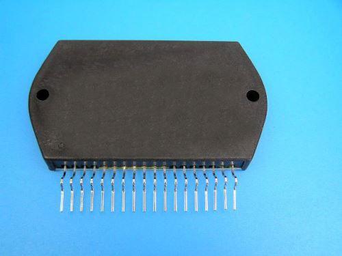 STK4162 II / STK4192 II