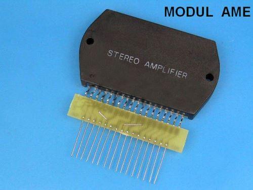 STK460 / modul AME