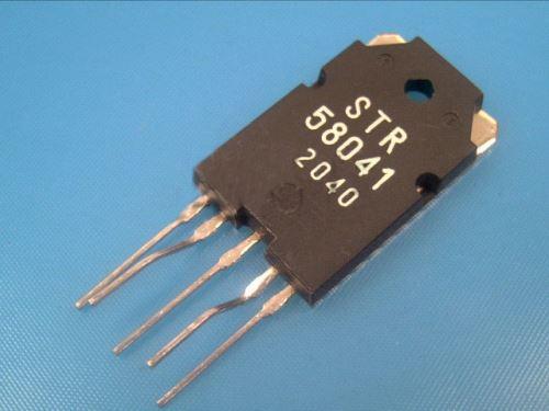 STR58041 - Sanken