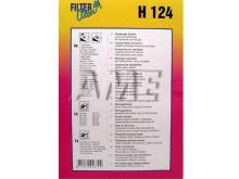 SÁČKY H124 HOOVER