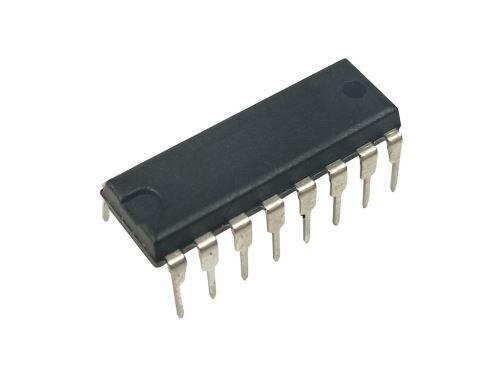 TEA2037A IC DIP16