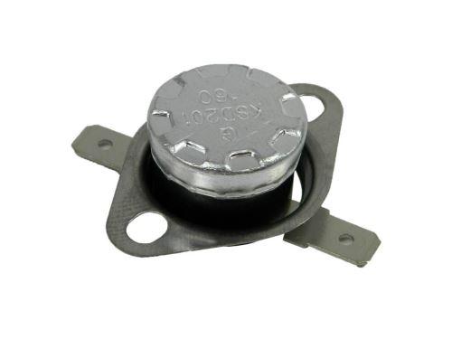 Tepelná pojistka vratná 160°C 10A / 250V 438221 Gorenje
