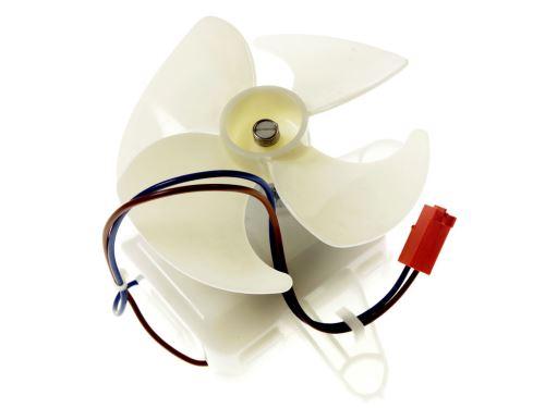 Ventilátor chladničky CANDY, SHARP, ZANUSSI