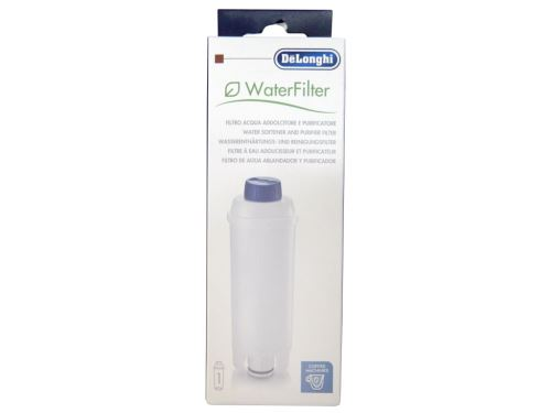 Vodní filtr kávovaru DE LONGHI  DLSC002, WF042 - originál