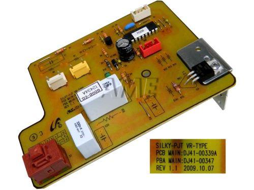 Základni deska pro vysavač Samsung - VCC6240