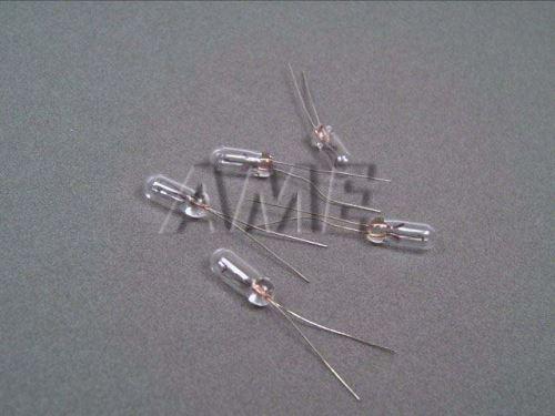 Žárovka 14V/40mA radiální 4 x 9mm,drátové vývody 30mm