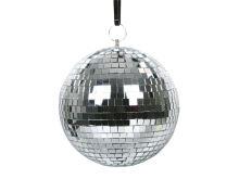 Koule na párty zrcadlová 30 cm VALUELINE VLMRBALL30