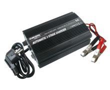Nabíječka akumulátorů olověných  CARSPA ENC1209 12V/  9A (alternativa G500, 1K01, 1K02)