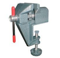 Svěrák kovový - svorka / 50mm
