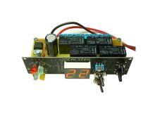 Modul TIPA PT057 IDEALIZÉR = vlhkostat+termostat