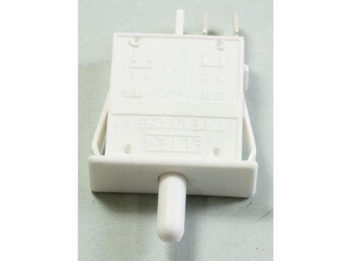 Dveřní spínač osvětlení chladničky C00075585 INDESIT