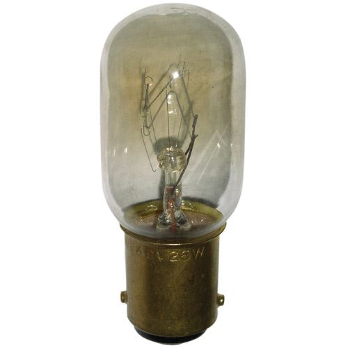 MW CL740  žárovka do mikrovlnné trouby  WPRO LM0137 484000000988