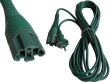 Síťový kabel pro VORWERK KOBOLD VK 130, 131  délka 7m