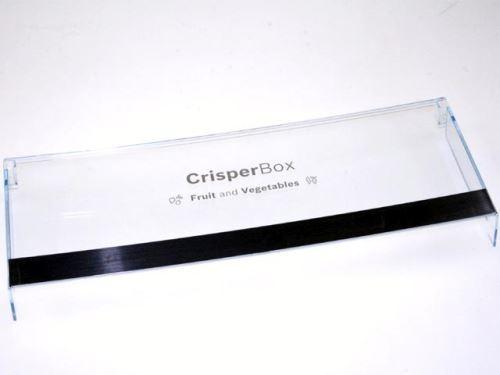 Přední kryt přihrádky Crisperbox 00706617  BOSCH / SIEMENS