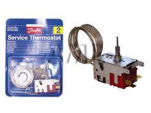 Termostat 077B7002 DANFOSS pro ledničky / mrazáky