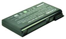2-Power baterie pro MSI A5000, A6000, A6005, A6200, A6203, A6205, A7005, A7200, CR500,  CR60  11,1 V, 5200mAh, 6 cells, CBI3268A