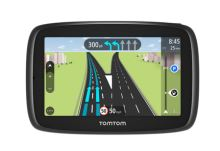 TOMTOM START 42 Europe LIFETIME mapy, 1AA4.002.01