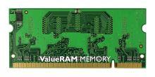 KINGSTON SODIMM DDR2 1GB 667MHz Non ECC CL5, KVR667D2S5/1G