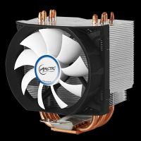ARCTIC Freezer 13 (Intel 1366/1150/1151/1155/1156/775 & AMD FM2+/FM2/FM1/AM4/AM3+/AM3/AM2+/AM2/939/754), UCACO-FZ130-BL