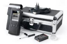 ALKOHIT X500 business elektrochemický profesionální alkohol tester, AlkohitX500